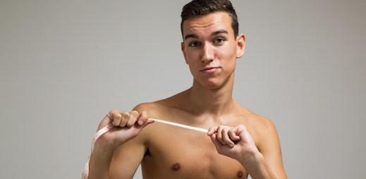 Velikost penisu jen tak neodhadnete: 5 mýtů, kterým nevěřte