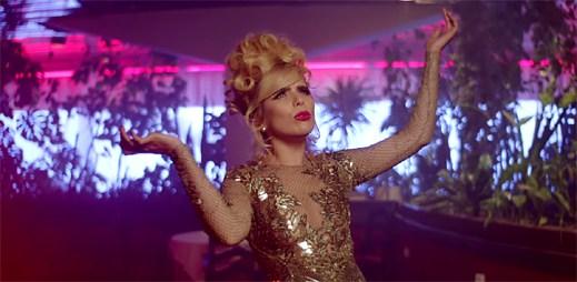 Paloma Faith prožívá osobní tragédii v klipu Beauty Remains