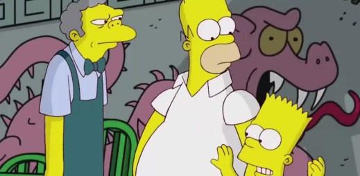 Zemřel spolutvůrce žluté rodinky Simpsonů Samuel Simon