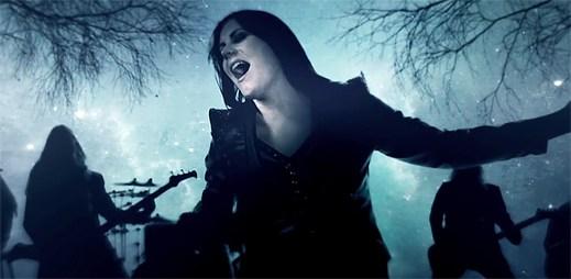 Nightwish vydali klip Élan o smyslu života a opuštěných místech