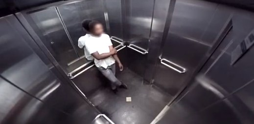 Skrytá kamera: Brutálně nechutné video s gayem v hlavní roli