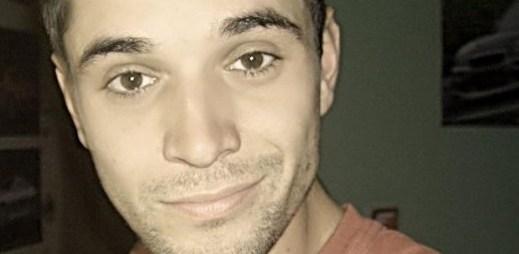 Michal Bogdan: Chlap musí být vtipný, skromný a starostlivý