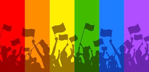 Vstup do všech kulturních zařízení pro LGBT komunitu ZDARMA!