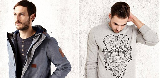 Inspirujte se aktuální kolekcí mladistvé módní značky House