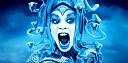 Azealia Banks jako ledová princezna si chce podmanit zbytek světa v klipu Ice Princess