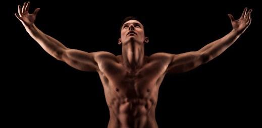 Historie homosexuality: Jaký byl ideál krásného muže?