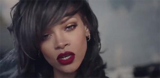Rihanna vydala vlastenecký klip k singlu American Oxygen