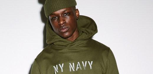 Výrazná inspirace z námořnictva USA v kolekci značky Aimé Leon Dore