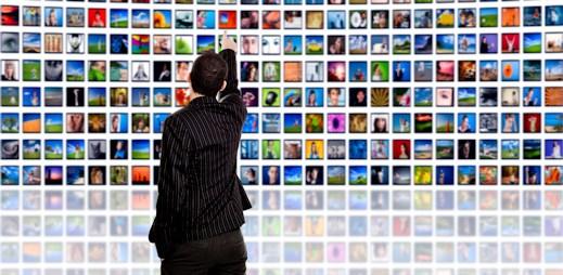 Novinky na webu: Opravena ranní nefunkčnost webu a deset nových seriálů