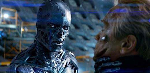 Nová upoutávka filmu Terminátor Genisys vzbuzuje očekávání. V létě bude zatraceně horko!