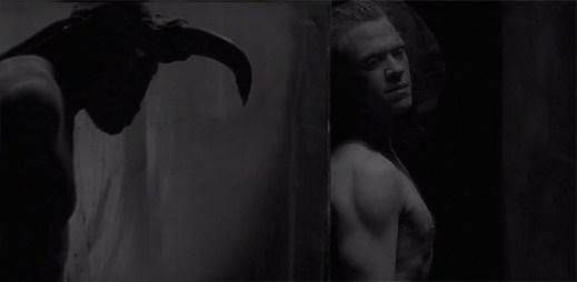 Will Young hledá Minotaura podle řecké legendy v klipu Like A River