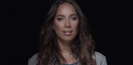 Leona Lewis vydala osvobozující klip Fire (Under My Feet) o překonávání překážek