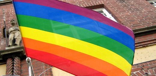 Uběhněte Prahou pět kilometrů proti homofobii