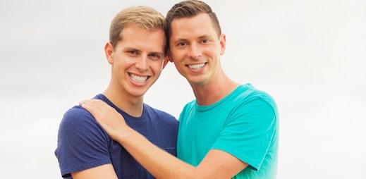 Irsko schválilo homosexuální sňatky. Poprvé na světě díky referendu!