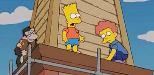 Znáte nejlepší gay epizody v seriálu Simpsonovi?