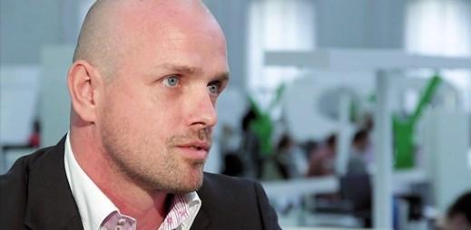 Czeslaw Walek v pořadu DVTV: V Česku je poptávka po rovnocenném vztahu