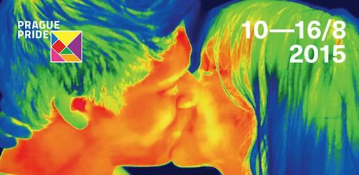 Prague Pride 2015: Všichni jsme stejně teplí!