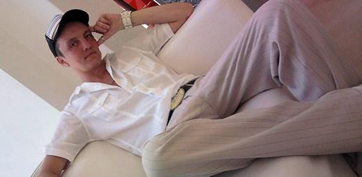 Rozhovor s Marianem Kajzerem o soutěži GAYMAN: V životě jsem udělal spousty chyb