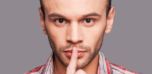 Přiznání gayů: Tajné sexuální sny
