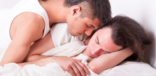 První anální sex? Hlavně pomalu, pomalu, pomalu…