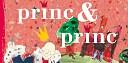 Pohádková kniha Princ & Princ dětem ukazuje, že mohou vládnout i dva homosexuální králové