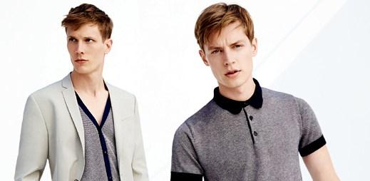 Se značkou Zara se obléknete vždy pro tu správnou příležitost