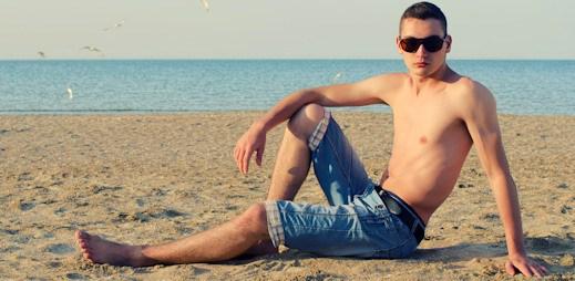Gay dovolená: Řecký ostrov Mykonos je známý jako gay ostrov