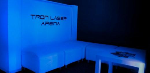 Vyhlášení výherce: Soutěž o vstupenku na Laser Game
