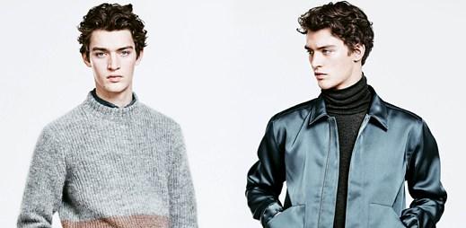 Podzimní kolekce H&M s vlivem sedmdesátých let