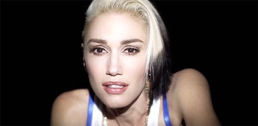 Gwen Stefani vydala klip Used To Love You inspirovaný rozchodem se svým manželem