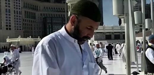 Gay film: Hříšník v Mekce (A Sinner in Mecca)