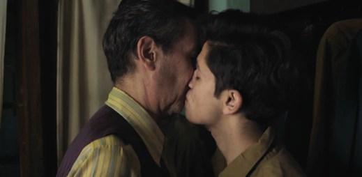 Krátký gay film: Padlé královny (Locas Perdidas)