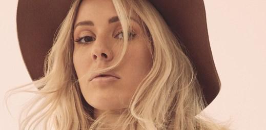 Ellie Goulding vydává nové album Delirium!