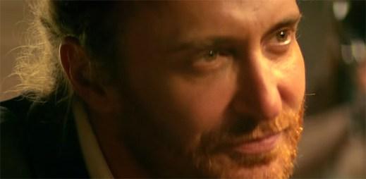David Guetta vsází poslední kartu v klipu Bang My Head