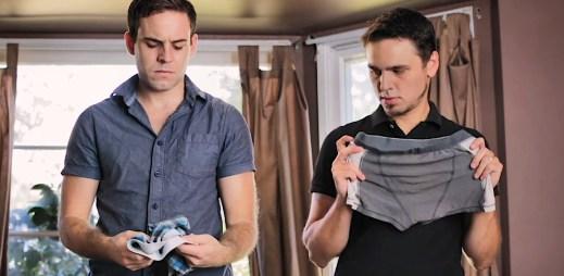 Víte, jaké situace mohou nastat pouze u gay párů?