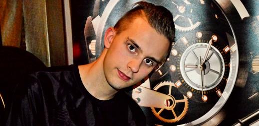Michal Bogdan se vzdal bronzové pozice Gaymana, jeho post převzal mladičký Dominik Bubák