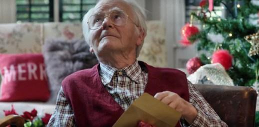 Kašlete na ponožky k Vánocům! Toto je to, po čem touží váš rozdováděný dědeček