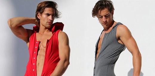 Ultra měkké body Rufskin pod oblečení, nebo jen tak pro domácí lenošení?