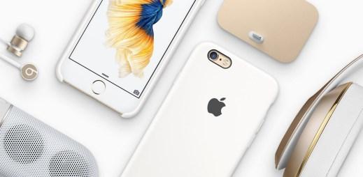 10 důvodů, proč je iPhone 6S Plus ještě víc sexy