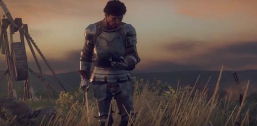Kingdom Come: Deliverance bude česká RPG hra, do které se zamilujete