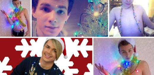 4 soutěžní fotografie: Hlasujte pro nejlepší vánoční fotografii!