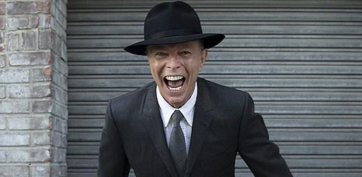 I po smrti se David Bowie stává držitelem rekordů