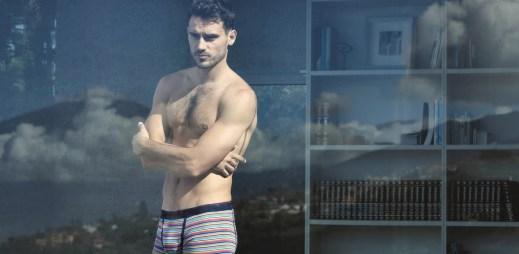 Inspirujte se u spodního prádla: 4 barevné boxerky z F&F