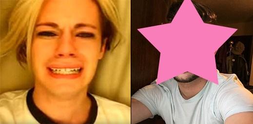 Pamatujete na tohoto hysterického fanouška Britney Spears? Dnes byste ho nepoznali, je z něj sexy chlap!