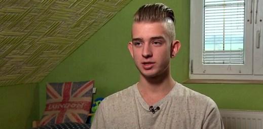 V Prostřeno tento týden vaří mladý Kubík. Je gay a aktuálně bez přítele!