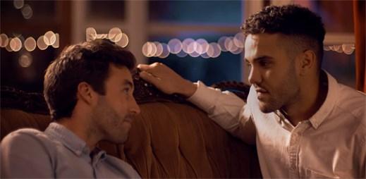 Markus Feehily: Dojemný příběh nenaplněné gay lásky v klipu Sanctuary