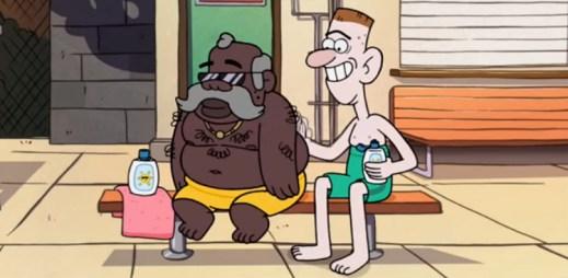 Disney Channel představil první homosexuální pár v seriálu Městečko záhad