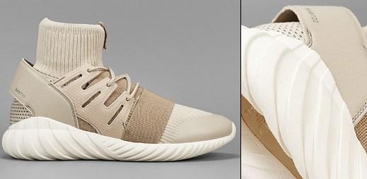 Adidas: Nové Tubular Doom Primeknit tenisky inspirované speciální jednotkou