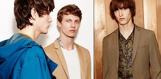 Zara odhaluje svou jarní kolekci plnou orientálních vzorů