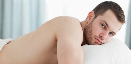 Je nutné v sexu stále zkoušet něco nového?